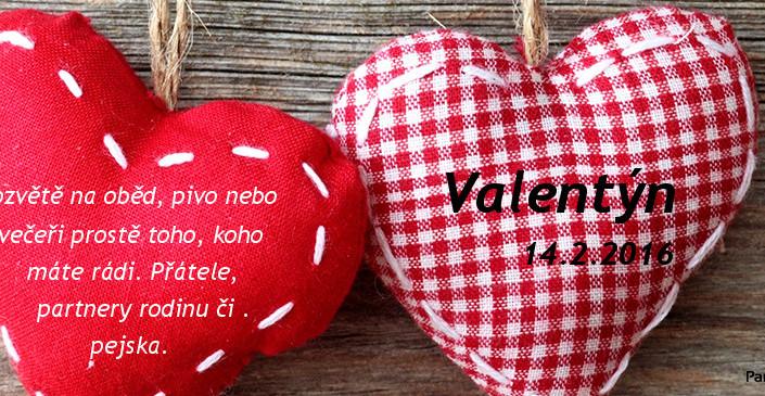 Valentýn Panský Mlýn Opava
