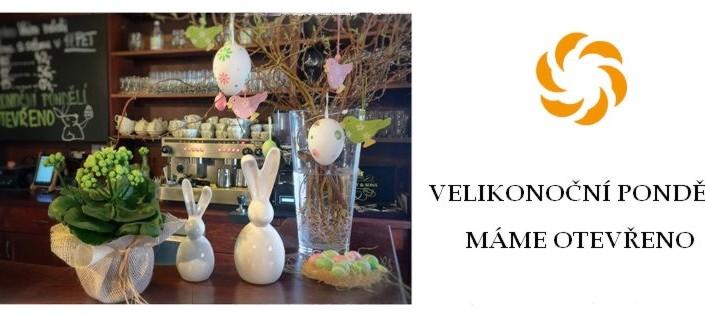Velikonoce Panský Mlýn Opava